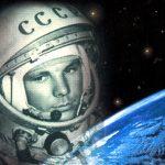 Цікаві матеріали до дня космонавтики