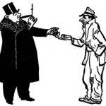 Прислів'я і приказки про бідних і багатих