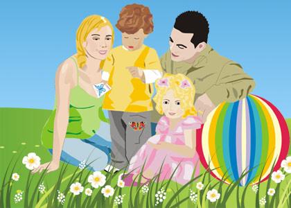 Прислів'я і приказки про стосунки батьків і дітей