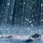 Мокрий. як хлющ