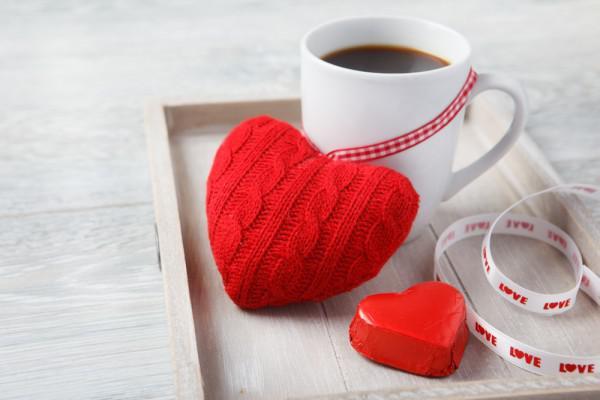 Святкування дня Закоханих