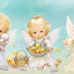 У чому різниця між днем народження, іменинами та днем ангела