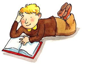 Читання у боротьбі зі стресом
