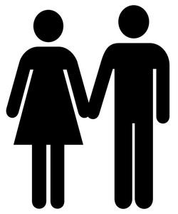 20 відмінностей між чоловіками і жінками