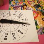 Математичні ігри. Ігри бродилки